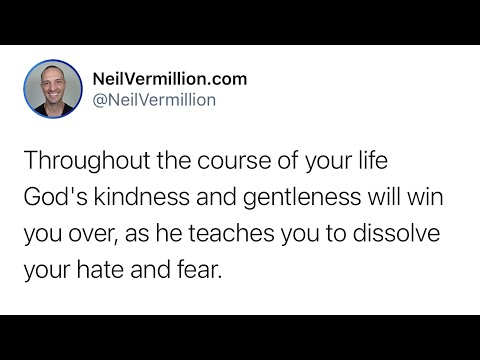 I Will Be Your Sanctuary - Daily Prophetic Word