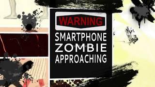 Smartphone zombie - gentlemenofrock , Blues_n_RnB
