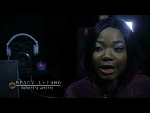 Mercy Chinwo - Ome Ka Nnaya (interview)