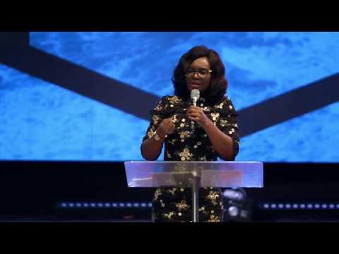 Gaining Access to God's Presence  Pastor Bola Akinlabi