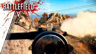 Battlefield 5 | Action auf Marita (Neue Map) #22