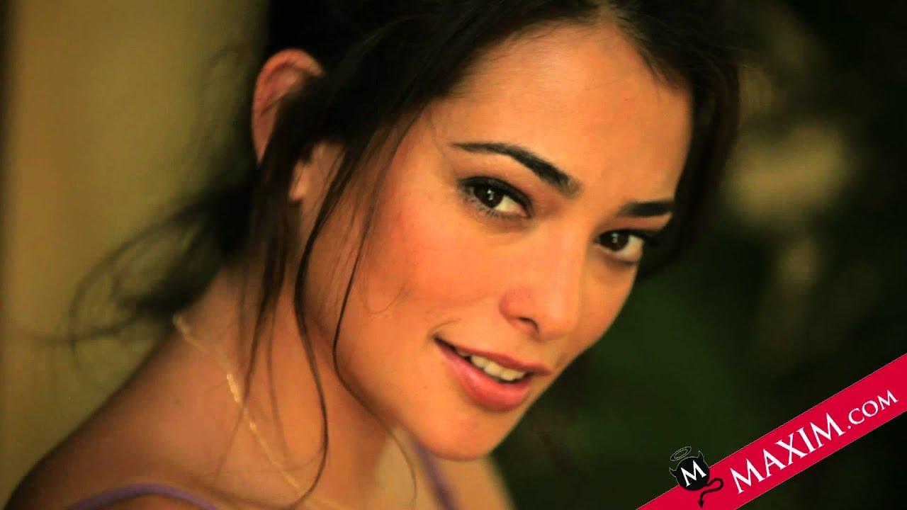 Natalie Martinez is Dangerously Sexy
