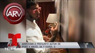 Famosos ARV: Farruko rompe en llanto y más | Al Rojo Vivo | Telemundo
