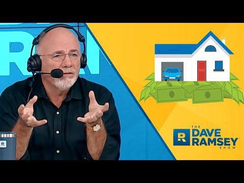 I'm Afraid to Pay $350,000 CASH for a House!