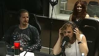 Live on Radio