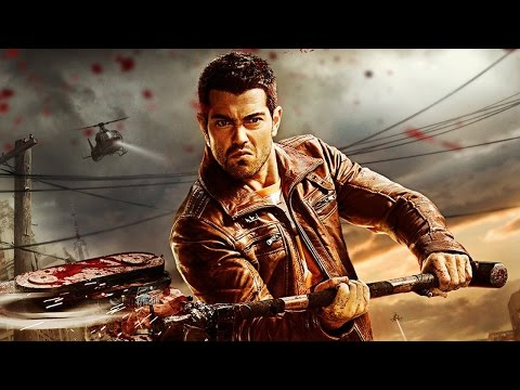 Meet the Cast of Dead Rising: Watchtower - IGN Interview - UCKy1dAqELo0zrOtPkf0eTMw