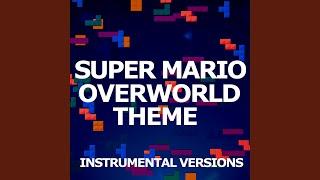 Super Mario (Overworld Theme) (Marimba Version)
