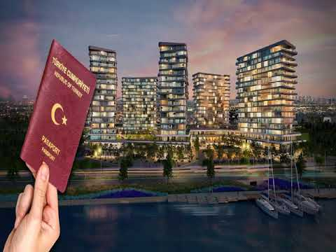 Turkish citizenship by investment lawyer in istanbul