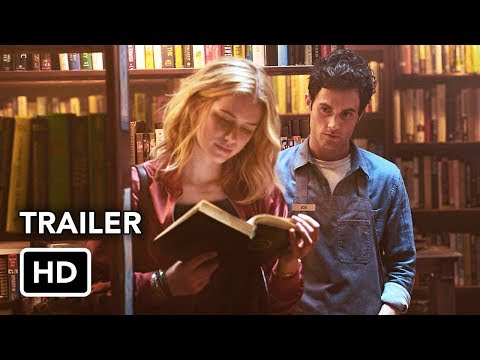 You S01E01 Review: Pilot – New Lifetime show, difficult to