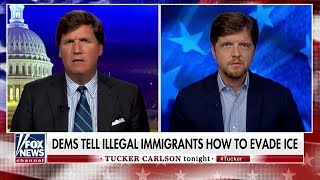 Democrat Lawmakers Tell Illegal Immigrants How To Evade ICE