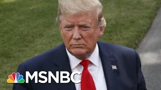 Day 939: Economic & Foreign Policy Woes, Trump targets His Political Foes | The 11th Hour | MSNBC