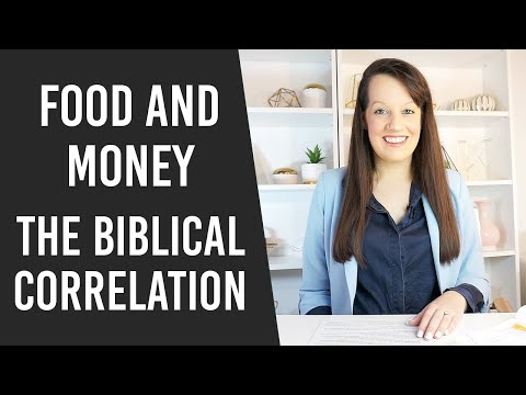 How Food Effects Your Finances