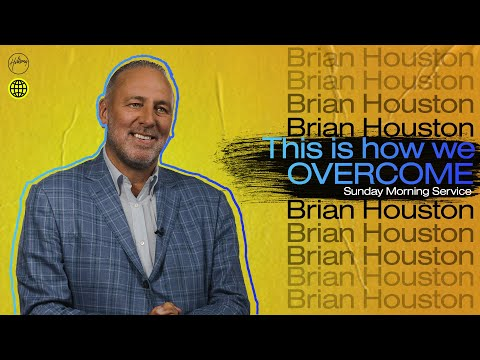 This Is How We Overcome  Brian Houston  Hillsong Church Online
