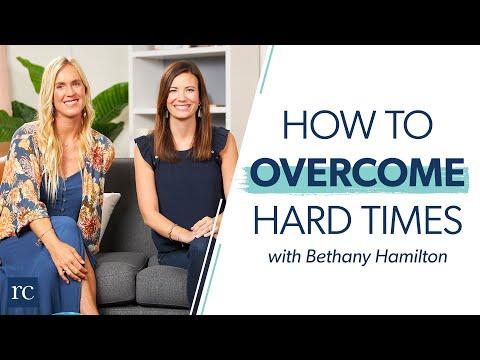 The 4 Tips You Need to Get Through a Tough Season (With Bethany Hamilton)
