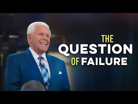 The Question of Failure  (January 31, 2021)  Jesse Duplantis