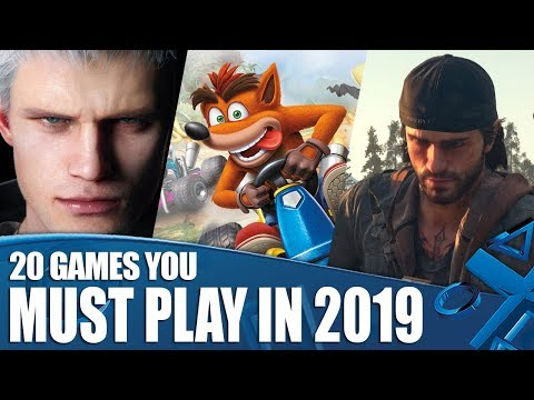 20 PS4 Games You Must Play In 2019 And Beyond! - UC6yzV_xgKn8r77FkcmZyMSg