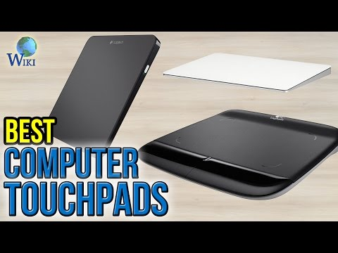 6 Best Computer Touchpads 2017 - UCXAHpX2xDhmjqtA-ANgsGmw