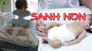 Nguyên Nhân Dẫn Đến Sinh Non và Làm Sao Để Tránh Sinh Non |Lynn Vo Pregnancy