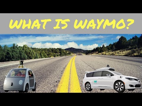 Google's Waymo overview, When will Self Driving Cars become a Reality? - UCvPBwFtlth679NMXM2jsxlg