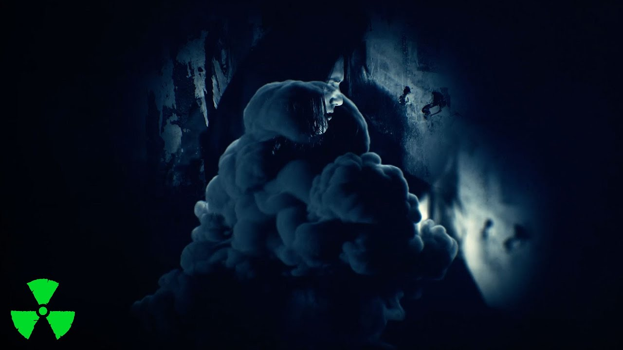 ALLUVIAL – Thy Underling (OFFICIAL VISUALIZER VIDEO)