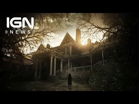 Resident Evil 7 Won't Be the Ghost Story the Demo Suggests - IGN News - UCKy1dAqELo0zrOtPkf0eTMw