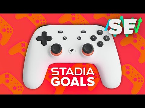 Google Stadia might have a different goal than you think - UCOmcA3f_RrH6b9NmcNa4tdg