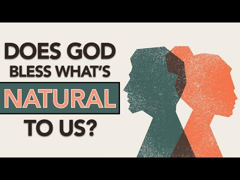 Denying God's Built-In Design  Journeying Through the Book of Romans Season 2