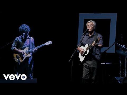Caetano Veloso - Lindeza - UCbEWK-hyGIoEVyH7ftg8-uA