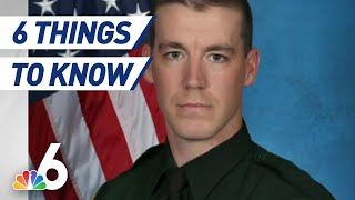6 Things to Know: Arrest Made in BSO Deputy's Death