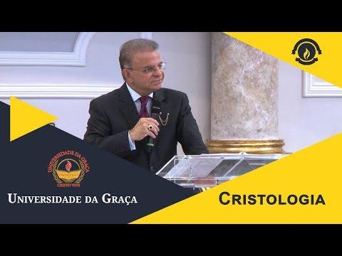 Cristologia - Sábado 09/11/2019