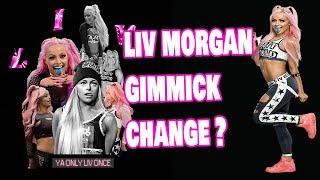 My Opinion On Liv Morgan Gimmick and More