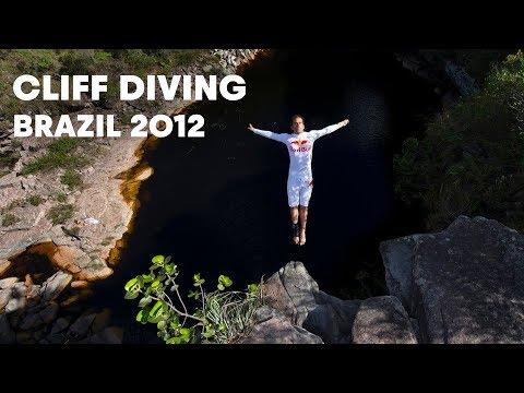 Cliff Diving in Brazil - Orlando Duque 2012 - UCblfuW_4rakIf2h6aqANefA