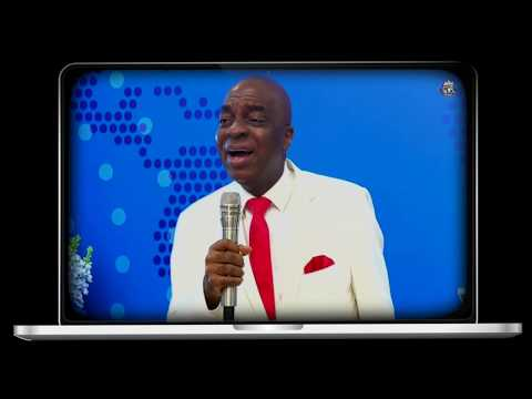 Bishop Oyedepo633 Miracle