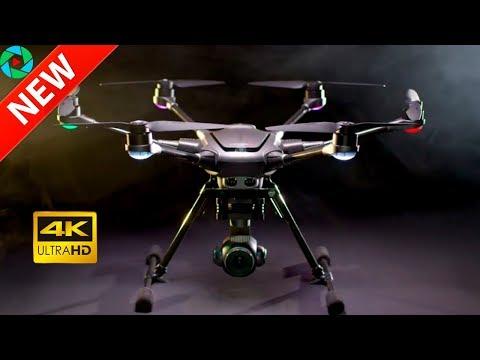 LOS 5 MEJORES DRONES PARA VÍDEO Y FOTOGRAFÍA DEL 2018|| IMPRESIONANTE GRABACIÓN 4K - UCtUV5dkvmoN5zsdHrI5mk8Q