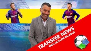 Does BARCELONA even want NEYMAR?   #GBTransferNews