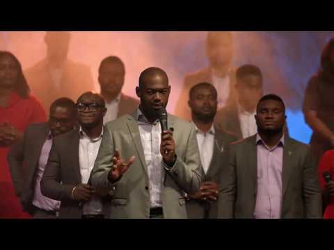 Rain Of Your Presence (Medley) Clarence Mcclendon - EPOP
