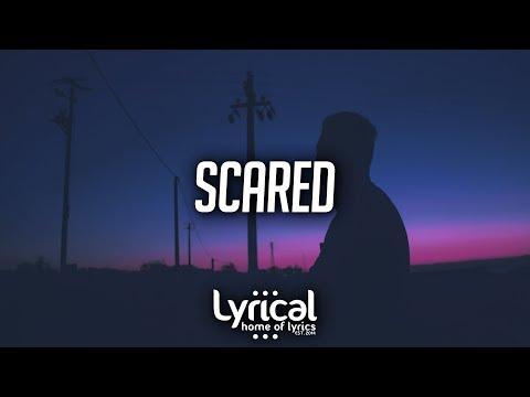 Jeremy Zucker - scared (Lyrics) - UCnQ9vhG-1cBieeqnyuZO-eQ