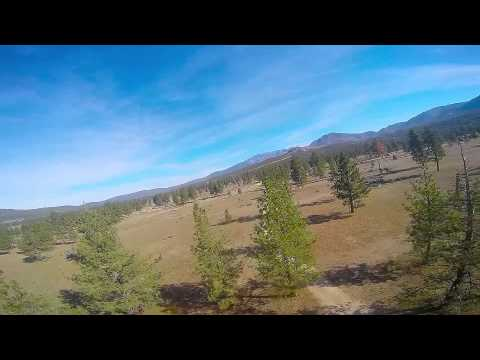 Legit Wing Shredding the back Country - UCVDN9demCO6iE1rPZRMoQuw