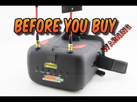 what YOU  NEED to know! Eachine VR D2 PRO review. - UC3ioIOr3tH6Yz8qzr418R-g