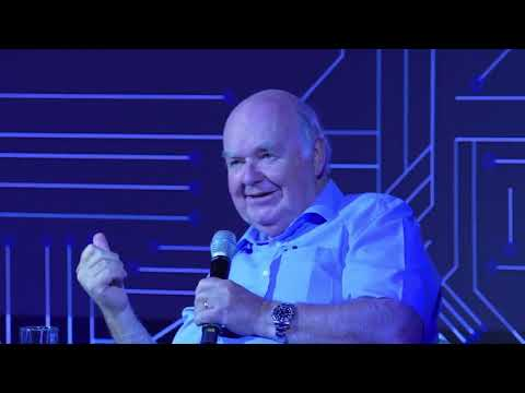 Christianity and AI in the Workplace  Prof John Lennox