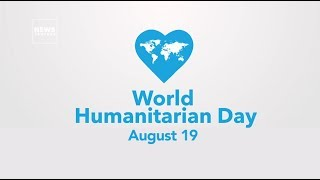 #WorldHumanitarianDay: All for One and One for All | News Central TV