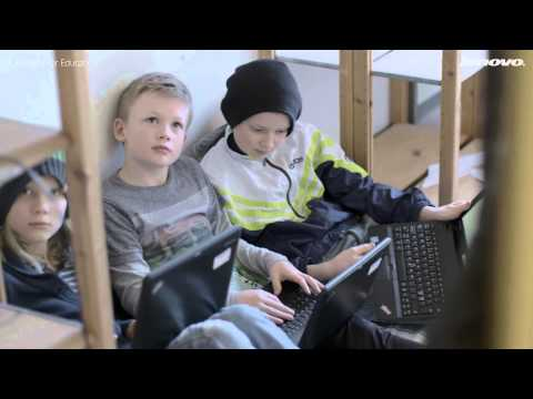 Transformative Education - Rebild Kommune and Lenovo - UCpvg0uZH-oxmCagOWJo9p9g