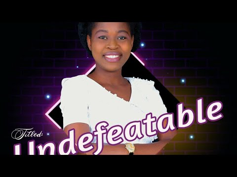 UNDEFEATABLE (Music Video by Grace Toyosi)