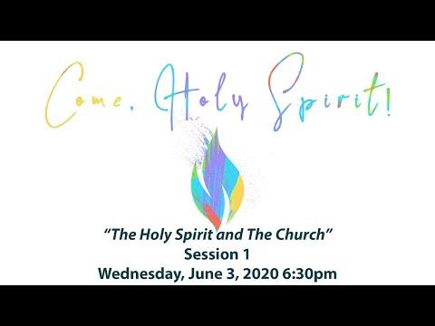 06/03/2020 - Christ Church Nashville