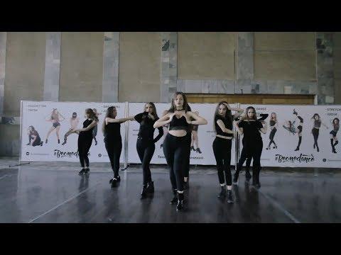 OFENBACH - BE MINE | VOGUE FEMME CHOREO BY ASYA #BEONEDANCE - UCD9bmPpwA9NEIrEbWCnY-uw