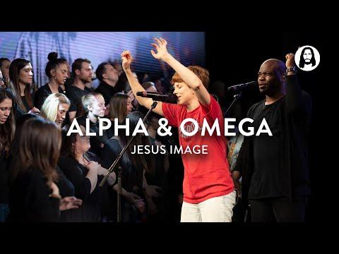 Alpha & Omega / You Are Holy  John Wilds  Steffany Gretzinger  Jesus Image Choir  Jesus 19