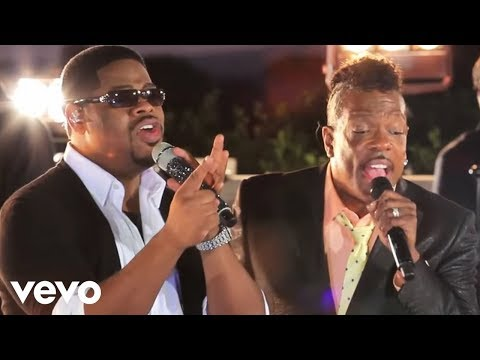 More Than You'll Ever Know (Feat. Charlie Wilson)