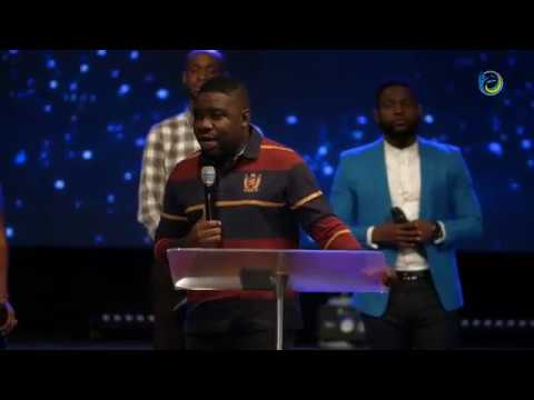 Marvelous Worship Experience