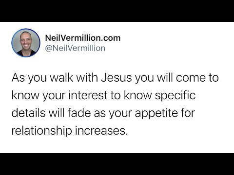 Your Burden Will Be Lifted - Daily Prophetic Word