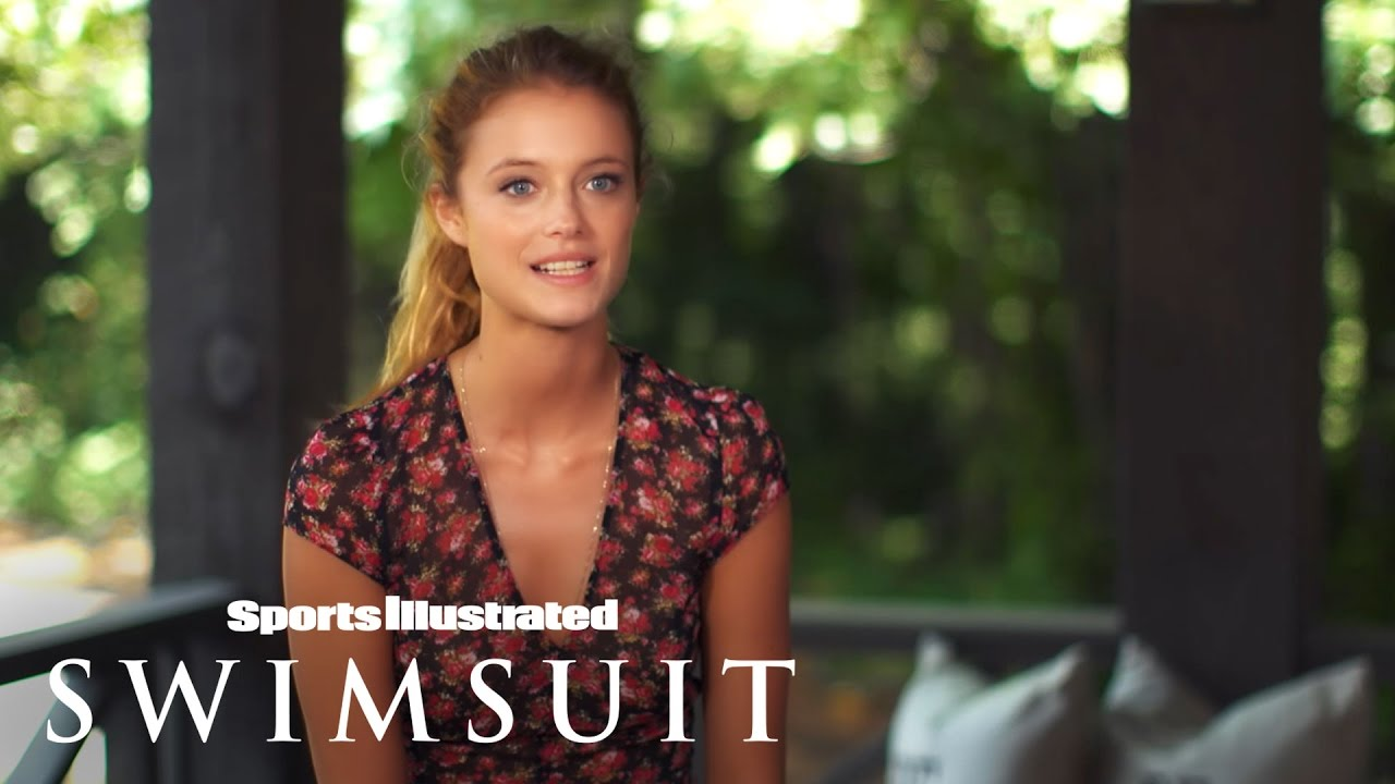 Kate Bock Uncovered 2015   Sports Illustrated Swimsuit